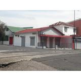 Local Con/sin Patentes Esquinero Hosp. Calderon Guardia