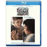 Everything, Everything ( Todo , Todo ) (2017) Blu-ray