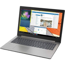 Portatil Lenovo Ideapad 330s 15.6  W10 I5-8250u Qc 4gb 1tb