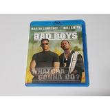 Blue Ray - Bad Boys  1