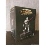 Estatua De Colección Star Wars - Darth Malgus