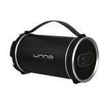 Parlante Bluetooth Bazooka Unno Cannon 12w