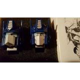 Transformers Cabezas Optimus Prime Mp10