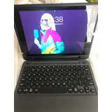 iPad 32gb 6ta Generación (teclado Despegable) En Garantía