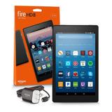 Tablet Fire 8 H D + Alexa + Free Apps ** Servico Express **