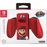 Joy Con Comfort Grip Super Mario Odyssey Nintendo Switch