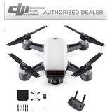 Drone Dji Spark Con Todo Nuevos!
