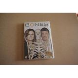 Dvd Bones Temporada 5