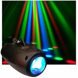 Luces Discomovil Efectos Audioritmico Bares Eventos Djs