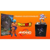 Figuras Coleccionables Dragon Ball, Andino Tech