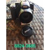 Cámara Fotográfica Nikon P520