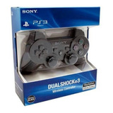 Control Ps3 Inalambrico Sony Dualshock3 Sixaxis