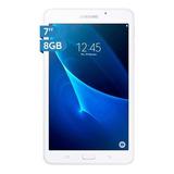 Tablet Samsung Galaxy Tab A 7  Wifi Sm-t280 8gb Blanca