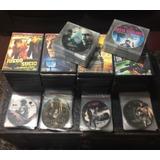 Películas Dvd - Colección Personal - Ofrezca Usted