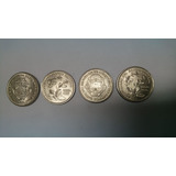 Monedas Cinco Colones ¨¨aniversario Banco Central¨¨. Vhcf