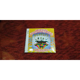 Cd Magical Mystery Tour The Beatles