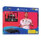 Consola Playstation 4 Bundle Fifa 20 - Adn Tienda