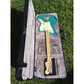 American Jazzmaster Fender (nuevo)