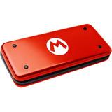 Estuche Nintendo Switch Alumi Case Mario Edition
