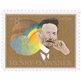 Us Sc #1486 - 1973 8c Henry O. Tanner Con Matasello.