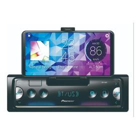 Radio Pioneer Sph-c10bt Smartphone Bluetooth Modelo 2019