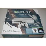 Microsoft Xbox One Edicion Espacial Consola De Juego 500 Gb