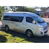 Busetas & Microbuses: Servicio Transporte Y Excursiones!