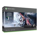 Xbox One X 1tb + Star Wars + Financiamiento + Somos Tienda
