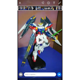 Gundam Mg Escala 1 100 Armado.