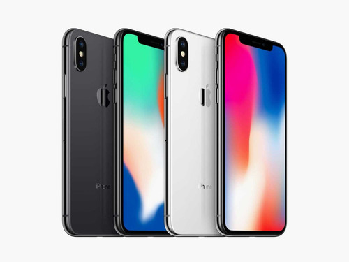 Apple Iphone X Iphone 10 256gb Techmovil