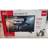 Pantalla Rca 40  Smart Tv, Grupo Villa