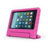 Tablet Fire 8 H D + Estuche Kids Case + Alexa + Apps Express