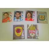 Postales Panini Alemania 2006 Incluye Escudos