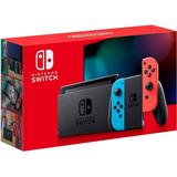Nintendo Switch 2.0 + 3 Juegos + Estuche