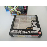 Base Para Figuras Sh Figuarts Tamashii Stage Act 4 Claro