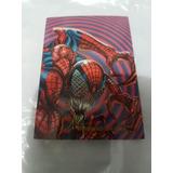 Pepsi Card  Demonio Araña
