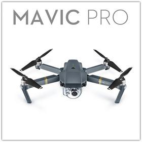 Drone Dji Mavic Pro Fly More Financiamiento - Inteldeals