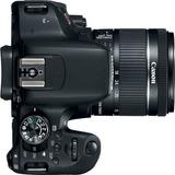 Canon Eos Rebel T7i 18-55mm Kit