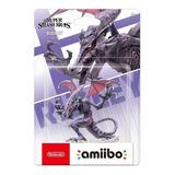 Ridley Amiibo Super Smash Bros Series Jp