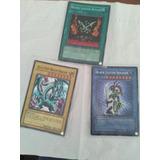 Cartas De Yu Gi Oh!