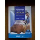 Libro De Medicina Procedimientos Técnicos En Urgencias