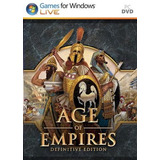 Age Empires Definitive Edition Pc Tdpc