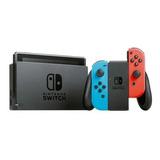 Nintendo Switch Nueva Version 2.0 Avenida Tecnologica