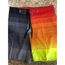 Short De Playa Boardshort