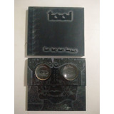 Cd Música Tool. 10000 Days Y Lateralus