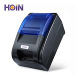 Impresora Usb 58mm Térmica Eléctrica 110v (tiempos) Facturas