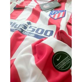 Camiseta Del Atlético De Madrid - Temporada 2019/20