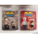 Lego Minifiguras Stan Lee Mr Bean