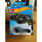 Hot Wheels Batmobile Dc