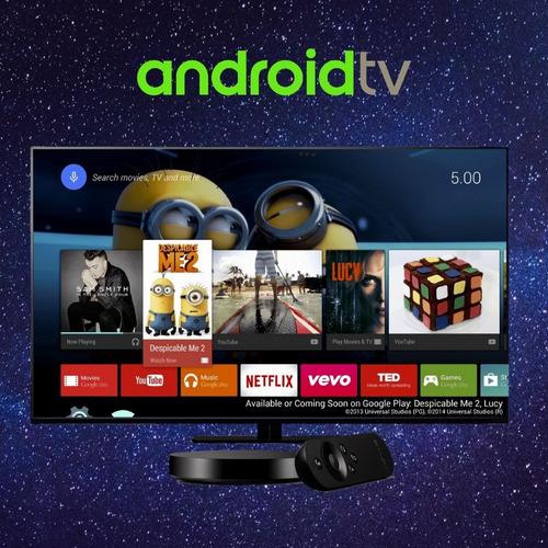 Tv Box Andoidtv Asus Nexus Smart Player Cuotas - Inteldeals